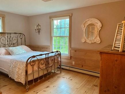 West Tisbury Martha's Vineyard vacation rental - Queen Bedroom 2