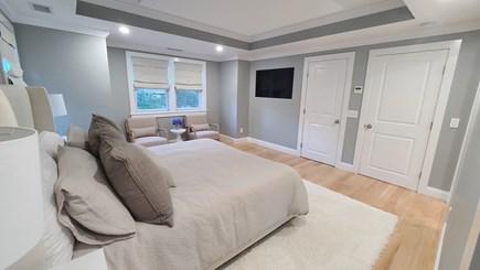 Edgartown Martha's Vineyard vacation rental - Bedroom #1