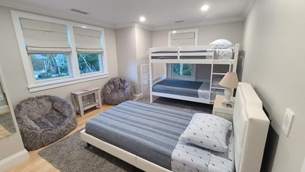 Edgartown Martha's Vineyard vacation rental - Bedroom #4