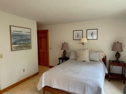 Oak Bluffs, Harthaven Martha's Vineyard vacation rental - Second-floor bedroom with a queen bed
