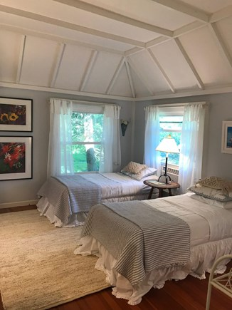 Oak Bluffs Martha's Vineyard vacation rental - Twin Bedroom 2
