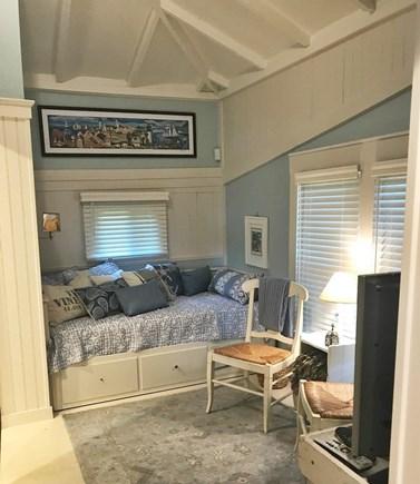 Oak Bluffs Martha's Vineyard vacation rental - Spare back room