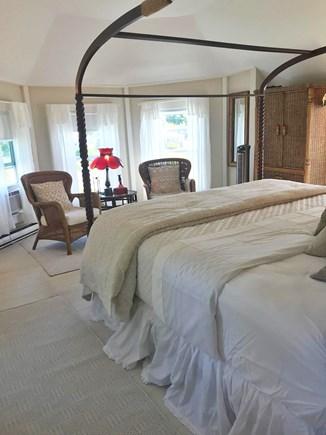 Oak Bluffs Martha's Vineyard vacation rental - Master Bedroom 2