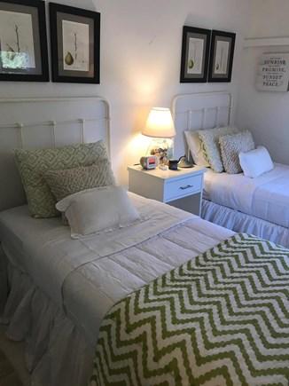 Oak Bluffs Martha's Vineyard vacation rental - Twin Bedroom