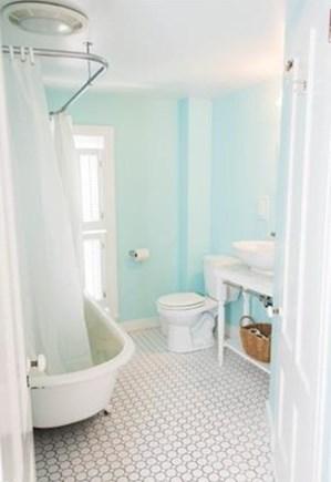 Oak Bluffs Martha's Vineyard vacation rental - Bathroom #2 (2nd floor)
