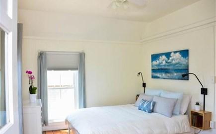 Oak Bluffs Martha's Vineyard vacation rental - Bedroom 2 - Queen w/private balcony