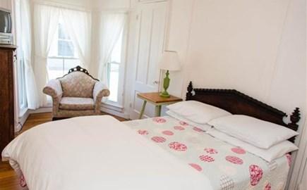 Oak Bluffs Martha's Vineyard vacation rental - Bedroom 4 - Full