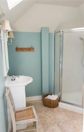 Oak Bluffs Martha's Vineyard vacation rental - Bathroom #1 (1st floor)
