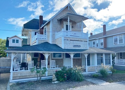 Oak Bluffs Martha's Vineyard vacation rental - Elegant Victorian - steps from the beach, ferry & Circuit Ave