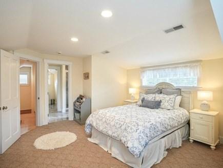 Edgartown Martha's Vineyard vacation rental - Bedroom #4 Queen Ensuite