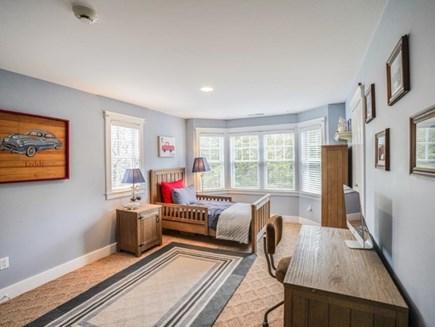 Edgartown Martha's Vineyard vacation rental - Twin Bedroom