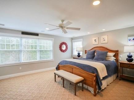 Edgartown Martha's Vineyard vacation rental - Primary King Bedroom