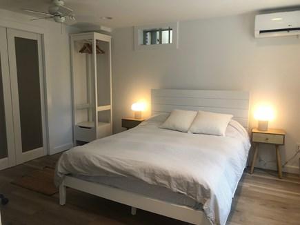 Aquinnah Martha's Vineyard vacation rental - Bedroom #3 - Queen bed