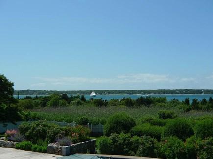 Oak Bluffs Martha's Vineyard vacation rental - Beautiful ocean view