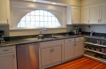 Oak Bluffs Martha's Vineyard vacation rental - Lovely Kitchen