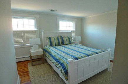 Oak Bluffs Martha's Vineyard vacation rental - 2nd Fl Queen Bedroom