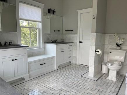 Oak Bluffs Martha's Vineyard vacation rental - 2nd Floor Master Bathroom #2.