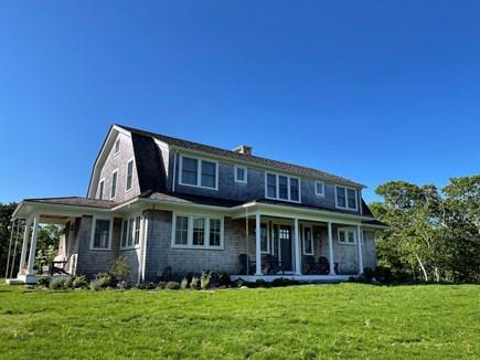 Oak Bluffs Martha's Vineyard vacation rental - Welcome to The Preserve!
