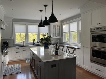 Oak Bluffs Martha's Vineyard vacation rental - View of Chef's Kitchen and Appliances.
