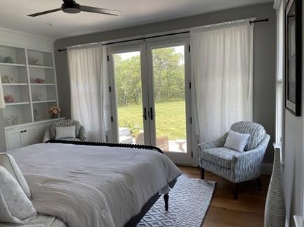 Oak Bluffs Martha's Vineyard vacation rental - Calm View From Master Bedroom #1.