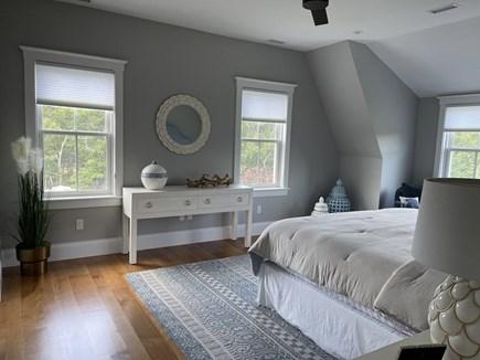 Oak Bluffs Martha's Vineyard vacation rental - Great Lighting in 2nd Floor Master Bedroom #2.