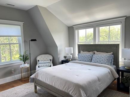 Oak Bluffs Martha's Vineyard vacation rental - 2nd Floor Bedroom #1.