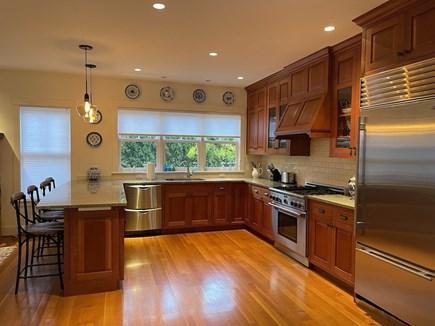 Oak Bluffs Martha's Vineyard vacation rental - Chef's Kitchen and Appliances.