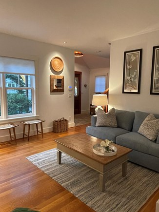 Oak Bluffs Martha's Vineyard vacation rental - Family Room that's great for spending time with loved ones.