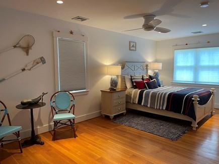 Oak Bluffs Martha's Vineyard vacation rental - 2nd Floor Bedroom with 1 Queen.