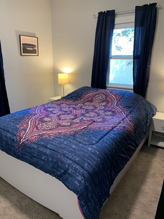 Oak Bluffs Martha's Vineyard vacation rental - Comfortable bedrooms - this is one of two additional bedrooms.