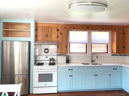 Oak Bluffs Martha's Vineyard vacation rental - Spacious Kitchen