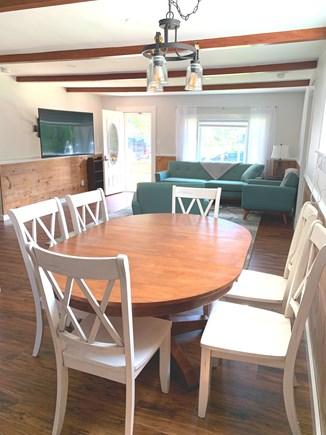 Oak Bluffs Martha's Vineyard vacation rental - Enjoy meals at home.