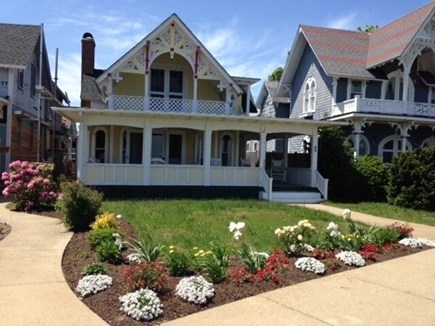 Oak Bluffs Martha's Vineyard vacation rental - Welcome To Ocean Ave!