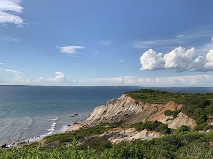 Oak Bluffs Martha's Vineyard vacation rental - Enjoy the Fantastic Views at Aquinnah Cliffs