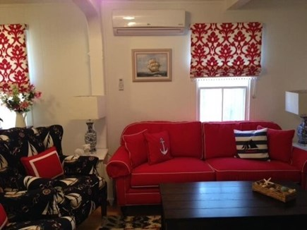 Oak Bluffs Martha's Vineyard vacation rental - The perfect place to relax in!