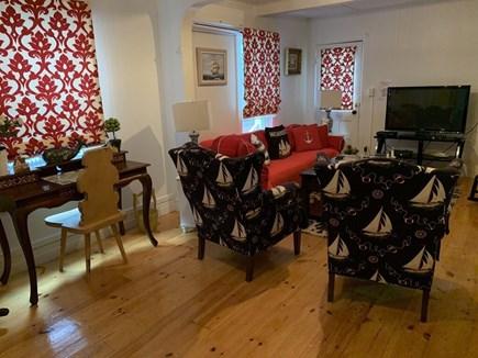 Oak Bluffs Martha's Vineyard vacation rental - Enjoy some TV Time in the Media Room!