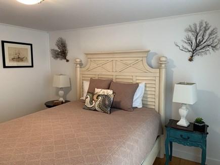 Oak Bluffs Martha's Vineyard vacation rental - Bedroom #2