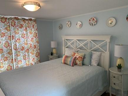 Oak Bluffs Martha's Vineyard vacation rental - Bedroom #1