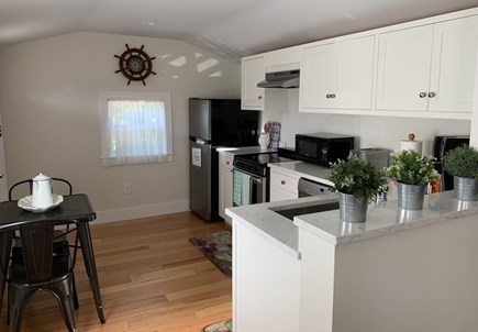 Oak Bluffs Martha's Vineyard vacation rental - A great place to gather with your loved ones!