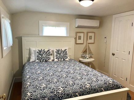 Oak Bluffs Martha's Vineyard vacation rental - Have the best sleep on this queen bed
