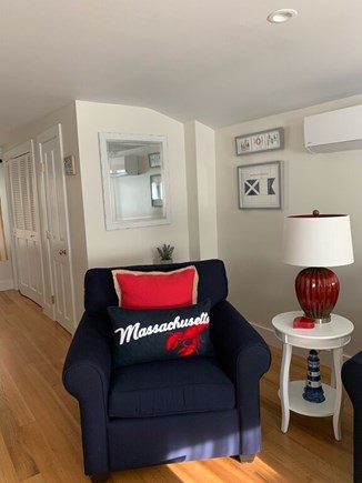 Oak Bluffs Martha's Vineyard vacation rental - Kick back and relax during your stay!