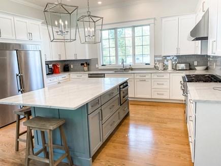 Edgartown Martha's Vineyard vacation rental - Expansive Center Island