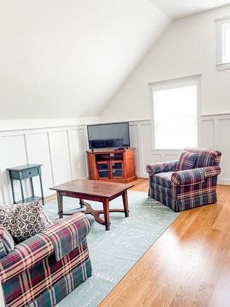Edgartown Martha's Vineyard vacation rental - 2nd Floor Family Room