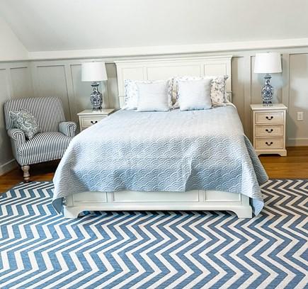 Edgartown Martha's Vineyard vacation rental - 2nd Floor Queen Bedroom