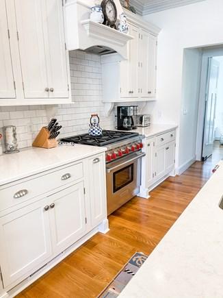 Edgartown Martha's Vineyard vacation rental - Chef's Kitchen