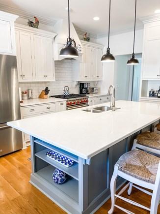 Edgartown Martha's Vineyard vacation rental - Gourmet Chef's Kitchen