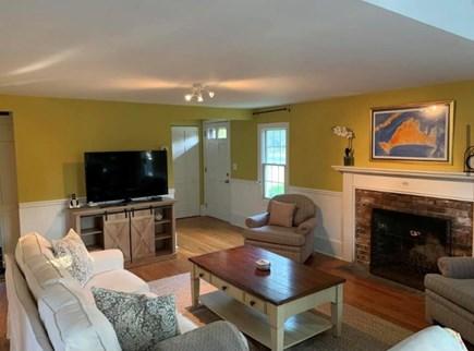 Oak Bluffs Martha's Vineyard vacation rental - Bright, spacious, & comfortable living area