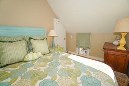 Oak Bluffs Martha's Vineyard vacation rental - Bedroom  Queen Bed