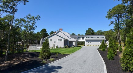 Oak Bluffs Martha's Vineyard vacation rental - Welcome to the Preserve at the Woodlands!