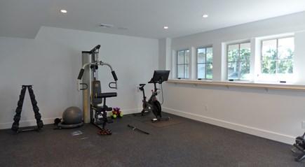 Oak Bluffs Martha's Vineyard vacation rental - Fitness Gym